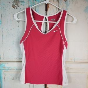 Nike Fit Dry Tank Top Size Small